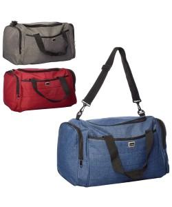 Сумка спортивная (дорожная, туристическая) для путешествий OSPORT (MK 2661-3), 20212, MK 2661-3, OSPORT, Мужские сумки