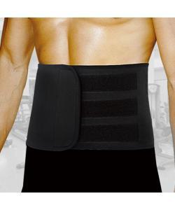 Пояс для похудения и тренировок 100х20см Profi (MS 1504), , MS 1504, Profi, Пояса для похудения