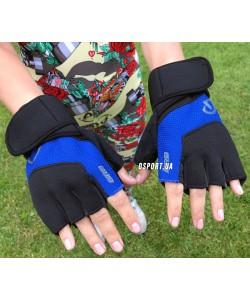 Спортивные перчатки для зала и фитнеса Profi (MS 1646), , MS 1646, Profi, Спортивные перчатки