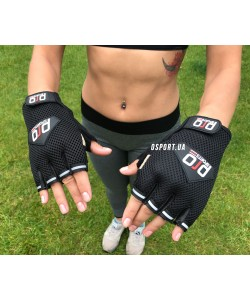 Спортивные перчатки для зала и фитнеса Profi (MS 1647), , MS 1647, Profi, Спортивные перчатки