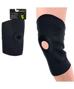 Бандаж для колена неопрен Profi (MS 1514), 18666, MS 1514, Profi, Защита голени и стопы
