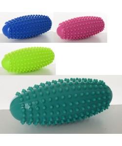 Массажный мяч для йоги и фитнеса (массажер для мышц спины и ног) OSPORT (MS 2368), 20428, MS 2368, OSPORT, Массажный мячик для ног и рук