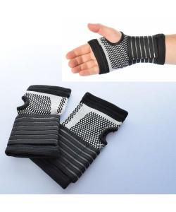 Перчатки спортивные (атлетические, тренировочные) для зала и фитнеса с защитой запястья Profi (MS 2823), , MS 2823, Profi, Спортивные перчатки