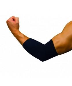Налокотники (защита для локтей) тканевые для фитнеса и тренировок Profi (MS 2835), 20439, MS 2835, Profi, Разное для фитнеса и йоги