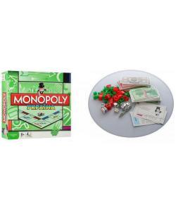 Настольная Игра Монополия Украина для детей развивающая (6123 UA), 19577, 6123 UA, Profi, Настольные игры для детей