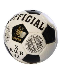 Мяч футбольный (для футбола) тренировочный OFFICIAL 2 Profi (MS 1718), 20112, MS 1718, Profi, Футбольные мячи