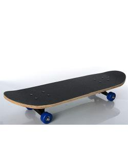 Скейт (скейтборд) детский деревянный для трюков ПВХ Profi (MS 0354-3), , MS 0354-3, Profi, Скейтборды