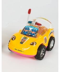 Машинка заводная со светоигрой Profi (S 888-1), , S 888-1, Profi, Детские игрушки
