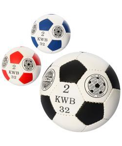 Мяч футбольный (для футбола) OFFICIAL 2 Profi (2502-20), 19516, 2502-20, Profi, Мячи