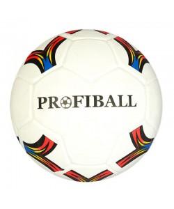 Мяч футбольный резиновый Profi (EN 3237), 18233, EN 3237, Profi, Футбольные мячи