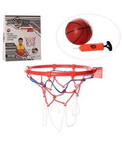 Детский набор для баскетбола Profi (M 3372), 17995, M 3372, Profi, Баскетбольное кольцо