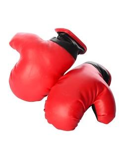 Детские боксерские перчатки Profi (M 2998), , M 2998, Profi, Детские боксерские перчатки