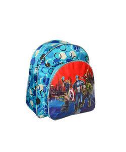 Рюкзак детский на молнии 28х25х9см Profi (MK 1806), , MK 1806, Profi, Рюкзаки