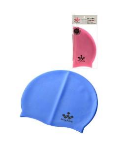 Детская шапочка для бассейна (плавания) Profi (MS 0814), , MS 0814, Profi, Шапочки для плавания