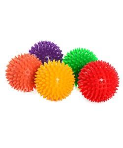 Мяч массажный (массажер) для ног и рук Profi 7,5 см (MS 0943), 17990, MS 0943, Profi, Массажный мячик для ног и рук
