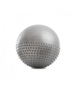 Мяч для фитнеса гимнастический (фитбол) полумассажный 65см OSPORT (MS 1652), 19470, MS 1652, OSPORT, Мячи для фитнеса