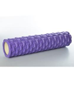 Валик (ролик) массажный для спины и йоги Profi (MS 2512), 20064, MS 2512, Profi, Ролики и валики для йоги