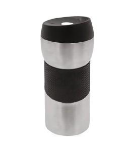 Термокружка (чашка термос) металлическая из нержавеющей стали 450мл SS (МТ-2081), , MT-2081, Stenson, Термосы