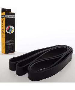Резинка для подтягиваний, турника, фитнеса (эспандер резиновый спортивный) 2080x32 мм OSPORT MS 2235-4), , MS 2235-4, OSPORT, Резинка для фитнеса