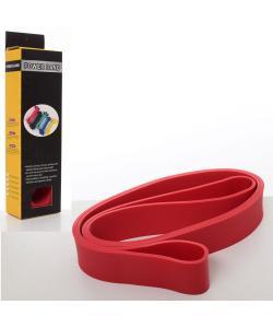 Резинка для подтягиваний, турника, фитнеса (эспандер резиновый спортивный) 2080x45 мм OSPORT (MS 2235-5), , MS 2235-5, OSPORT, Резинка для фитнеса