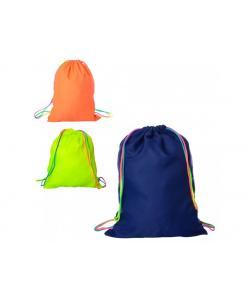 Сумка (рюкзак) детская спортивная для обуви и одежды на затяжке Profi (MK 1967), 20513, MK 1967, Profi, Спортивные сумки