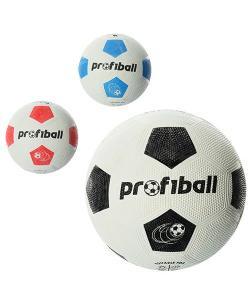 Мяч футбольный (для футбола) OFFICIAL 5 Profi (VA 0013), 20456, VA 0013, Profi, Футбольные мячи