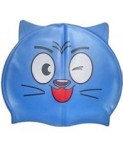 Детская шапочка для плавания, бассейна Profi (MSW 018), , MSW 018, Profi, Шапочки для плавания