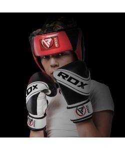 Детские боксерские перчатки RDX, 10114, 10114, RDX, Детские боксерские перчатки