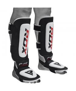 Накладки на ноги, защита голени RDX Leather, 10808, 10808, RDX, Защита голени и стопы