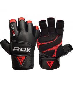 Перчатки для зала RDX Membran Pro, 20105, 20105, RDX, Спортивные перчатки