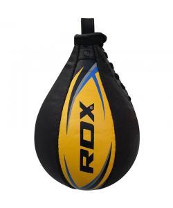 Пневмогруша боксерская RDX Leather, 11706, 30310, RDX, Боксерские груши, Мешки