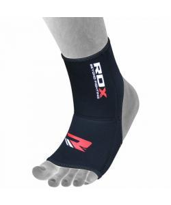 Защита голеностопа из неопрена на левую ногу RDX (40252), , 40252, RDX, Защитная экипировка