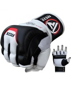 Снарядные перчатки, битки RDX Leather, 10203, 10203, RDX, Снарядные перчатки