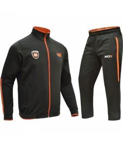 Спортивный костюм RDX Zip Up