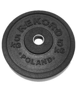 Бамперный диск Rekord BP-5 5 кг, 13897, BP-5, Rekord, Блины и диски