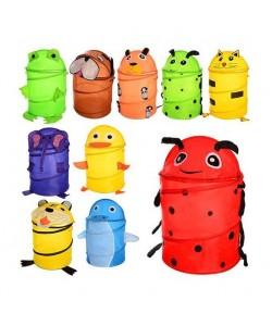 Корзина (мешок) для игрушек Profi (M 1039), , М 1039, Profi, Корзина для игрушек