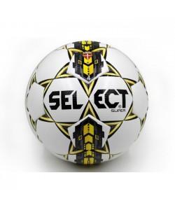 Мяч футбольный SELECT SUPER(WY), 16001, SUPER(WY), Select, Футбольные мячи