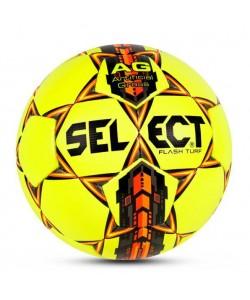 Мяч футбольный SELECT FLASH TURF, 16010, TURF, Select, Футбольные мячи