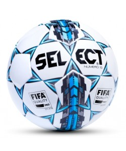 Мяч футбольный SELECT NUMERO 10, 16012, NUMERO 10, Select, Футбольные мячи