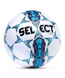 Мяч футбольный SELECT TEAM, 16015, TEAM, Select, Футбольные мячи