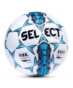 Мяч футбольный SELECT TEAM FIFA(W), 16016, TEAM FIFA(W), Select, Футбольные мячи
