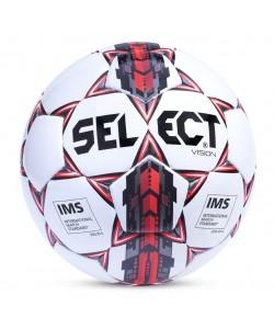 Мяч футбольный SELECT VISION, 16017, VISION, Select, Футбольные мячи