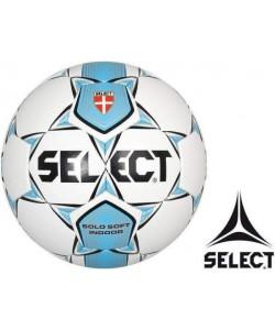 Мяч футбольный SELECT SOLO SOFT INDOOR, , SOLO SOFT INDOOR, Select, Детские мячи