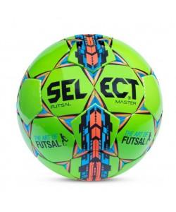 Мяч футзальный SELECT FUTSAL MASTER, 16021, FUTSAL MASTER, Select, Футзальные мячи