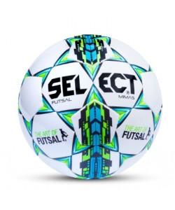 Мяч футзальный SELECT FUTSAL MIMAS, 16022, FUTSAL MIMAS, Select, Футзальные мячи