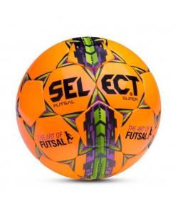Мяч футзальный SELECT FUTSAL SUPER, 16024, FUTSAL SUPER, Select, Футзальные мячи