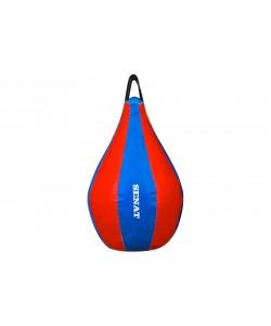 Боксерская груша SENAT подвесная ПВХ 40х22, 8кг, , 1611, SENAT, Пневмогруша