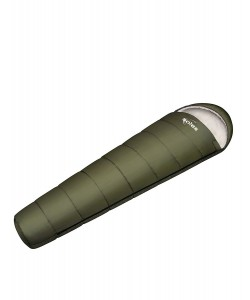 Спальный мешок демисезонный SOLEX 225x80 см (82270)