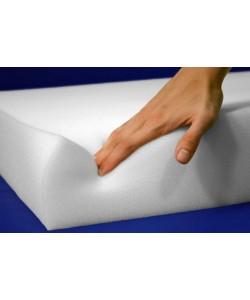Поролон листовой мебельный 1000*2000мм толщина 100мм SoundProOFF ППУ ST2540 (sp-st2540-100), 20537, sp-st2540-100, SoundProOFF, Поролон