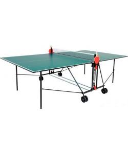 Стол теннисный Sponeta S1-42i, 14968, S1-42i, Sponeta, Теннисные столы